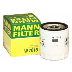 Фильтр Mann W7015 масл.